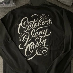OVO x Mr. Cartoon hoodie (Los Angeles exclusive)
